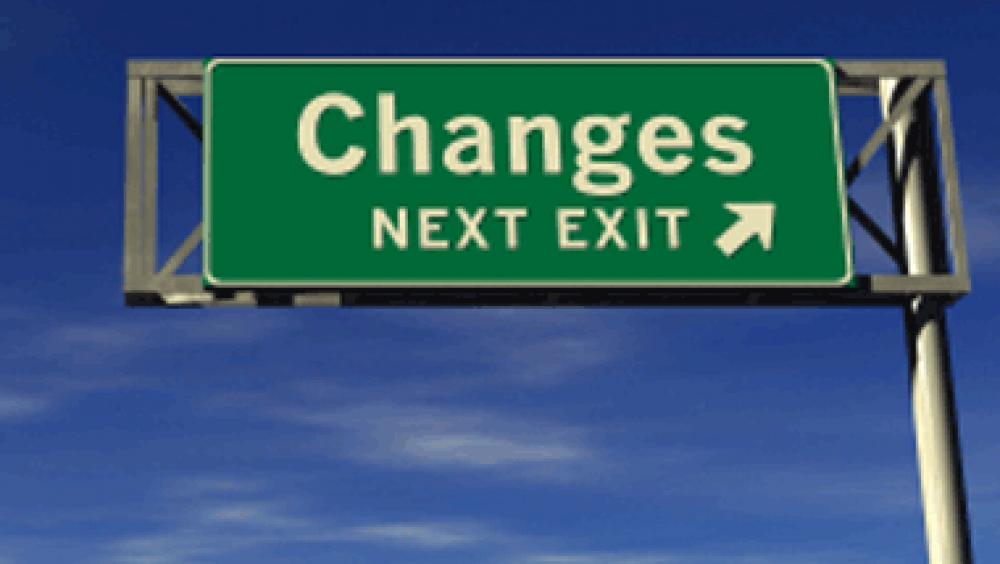 Il marketing è cambiamento