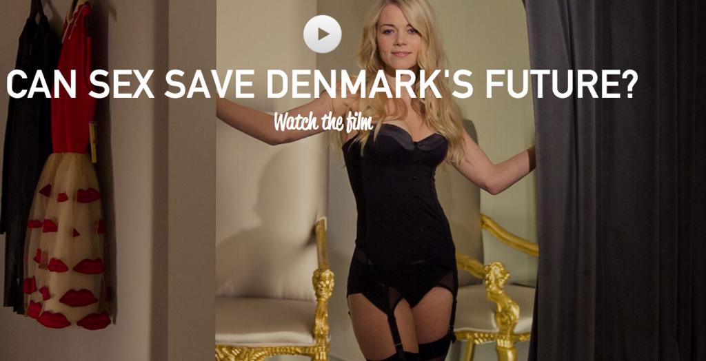 Do it for denmark