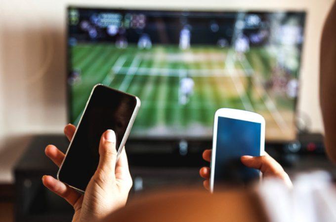 Eventi sportivi e Social Media